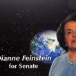 Dianne Feinstein in Outer Space