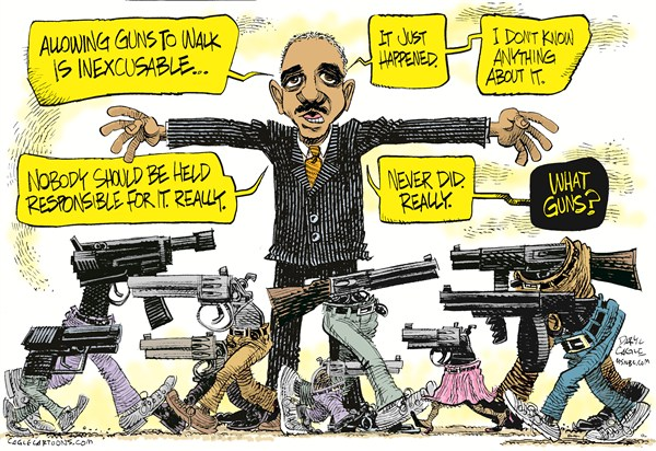 Image result for Eric Holder fast and furious