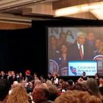 Former Speaker Newt Gingrich