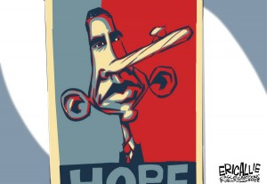 obama lies hope barack