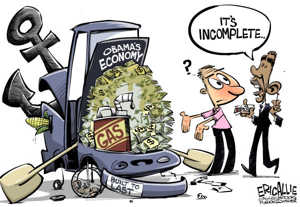 obama economy business