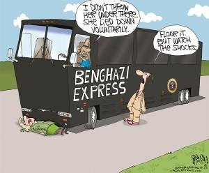 clinton obama benghazi
