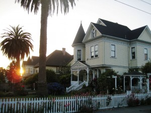 house california