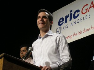 Photo courtesy of Eric Garcetti, Flickr.