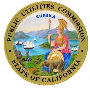 cpuc public utilities