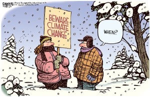 climate change global warming
