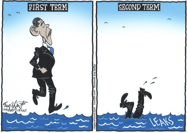 obama second term