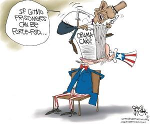 obamacare gitmo