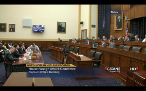 US_Congress_House_Committee_Foreign_Affairs_2013_-North_Korean_Nuclear_Program_hearing_1
