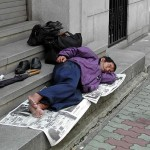 Court Says California Cities Must Let Homeless Sleep On Streets