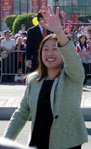 Janet Nguyen1