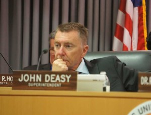 John Deasy