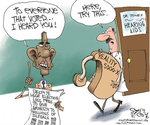 Obama hearing