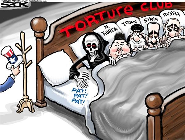 Torture CIA