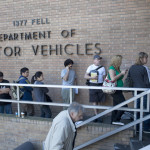 Legislative Committee Fails on DMV Audit