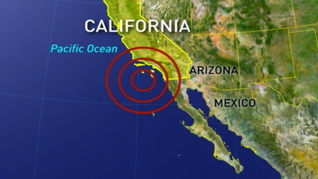 Why don t california lawmakers want residents to buy for Best place to be in an earthquake
