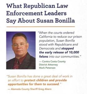 Bonilla campaign