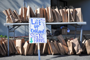Lift up oakland minimum wage