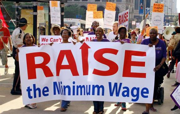 Minimum wage1