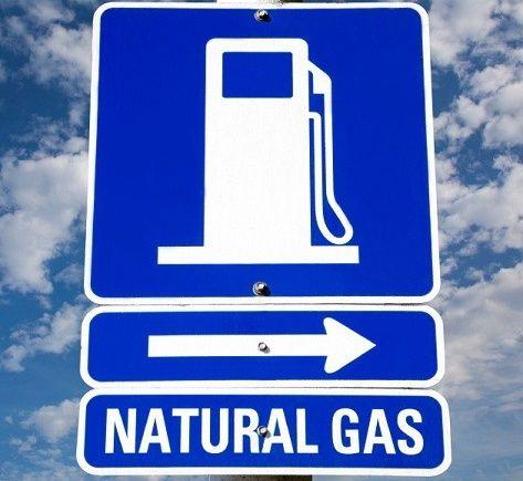 natural gas1