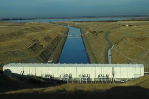 Delta Tunnels