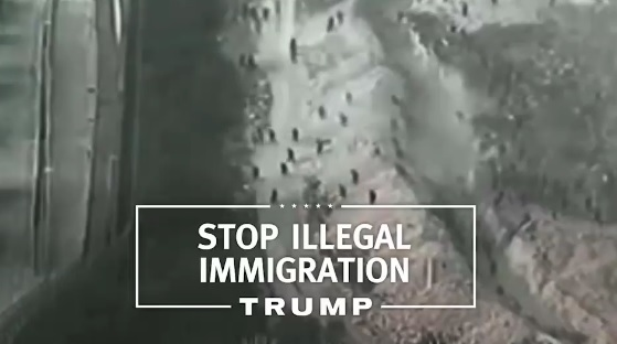Donald Trump political ad