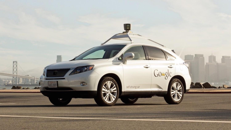 google car2