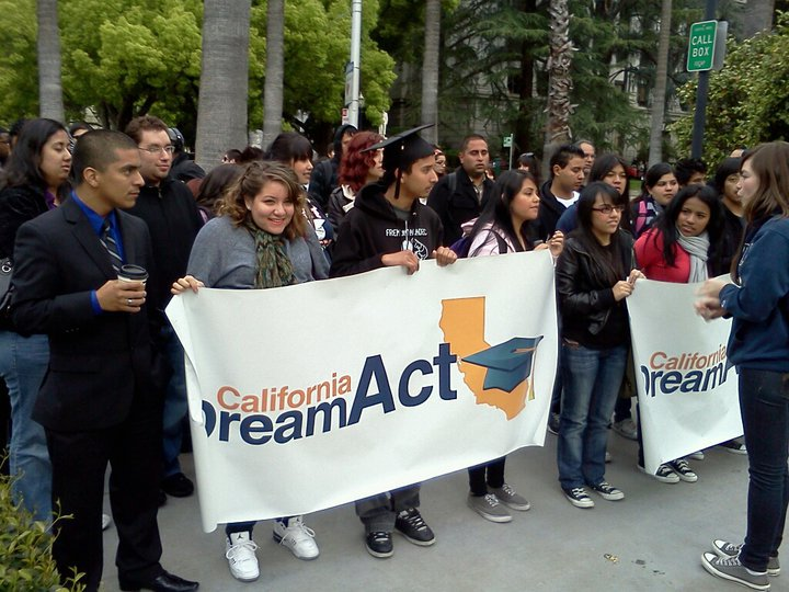 Dream Act 2