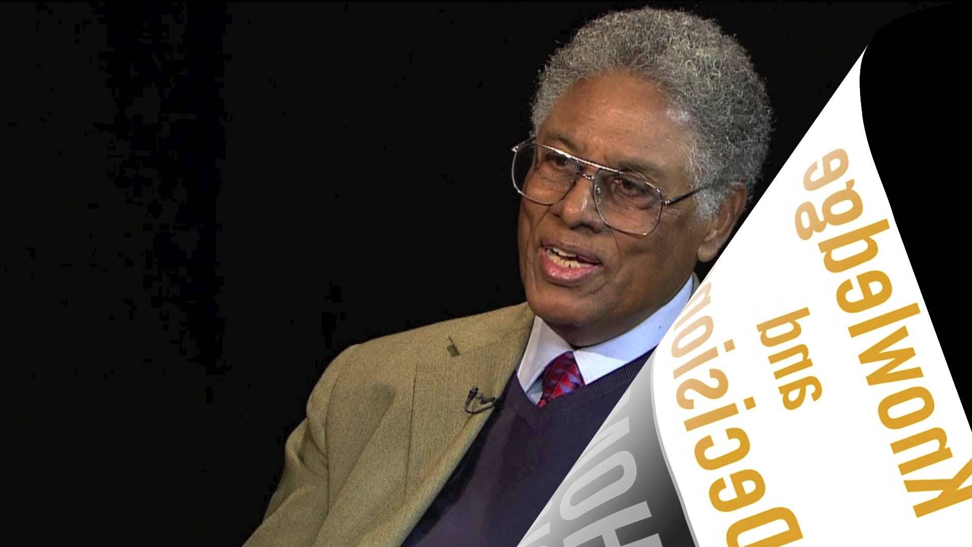 Article By Thomas Sowell