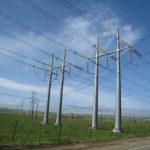 Energy power lines