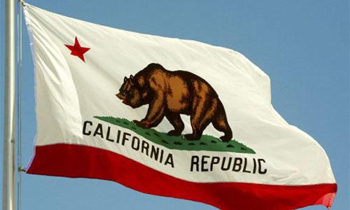 Californias-state-flag