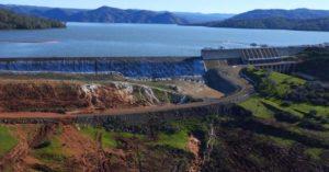 Oroville Dam 2