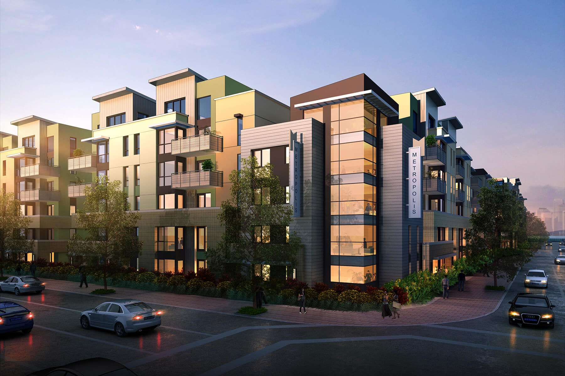 Stephen frank 39 s california political news and views for New apartments