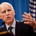 Gov. Brown Will Defend Public Pension Reform Dec. 5