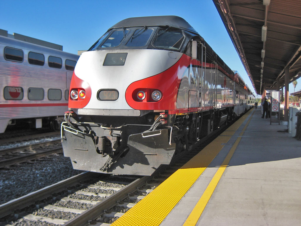 Caltrain in Desperate Need of a State Audit