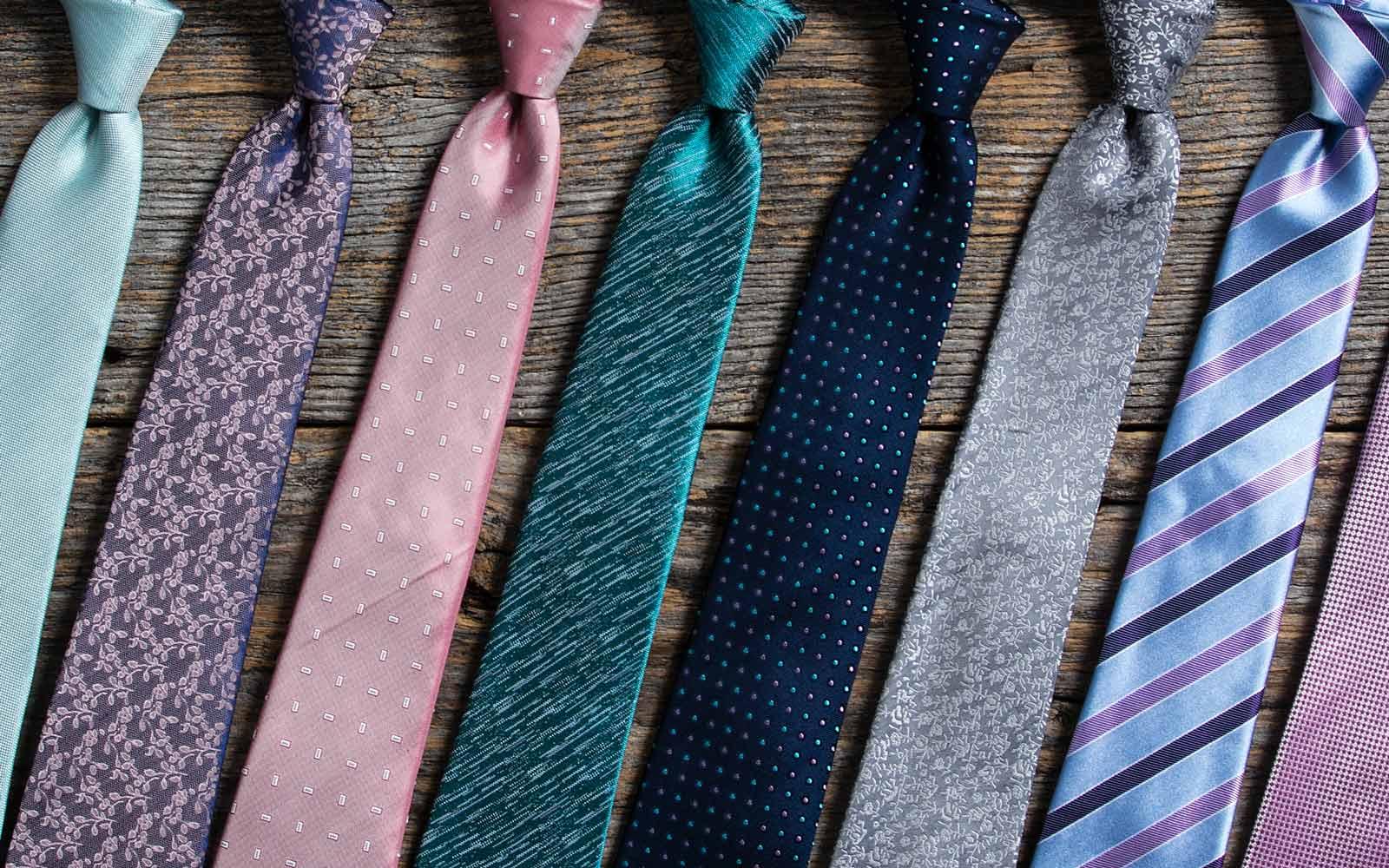 نتيجة بحث الصور عن Neckties