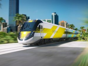 Las Vegas rail