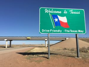 welcome to Texas 2
