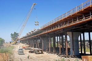 High Speed Rail Construction