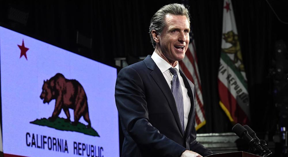 Corruption Pays in California: State of California Gives