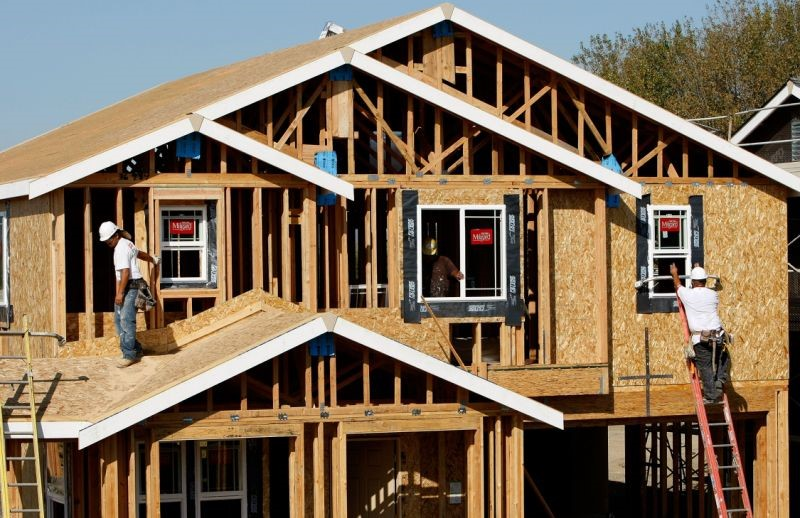 The same house costs 500 000 more to build in california - Building a new home ...