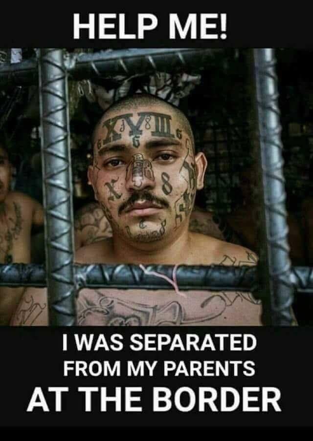 Image result for decriminalize border crossing