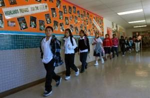 school education students