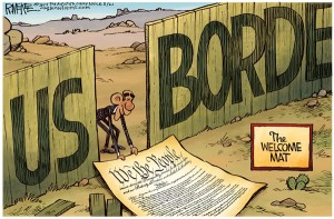 Immigration Obama