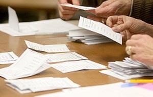 vote count election