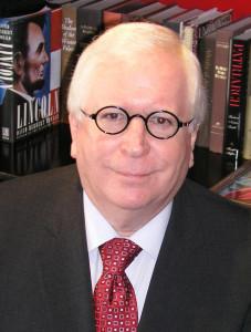 Allan Hoffenblum 2