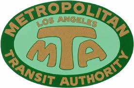Los Angeles Metro Transit