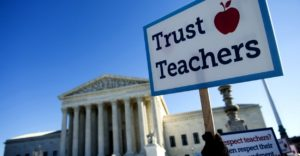 Teachers union