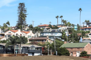 Encinitas housing