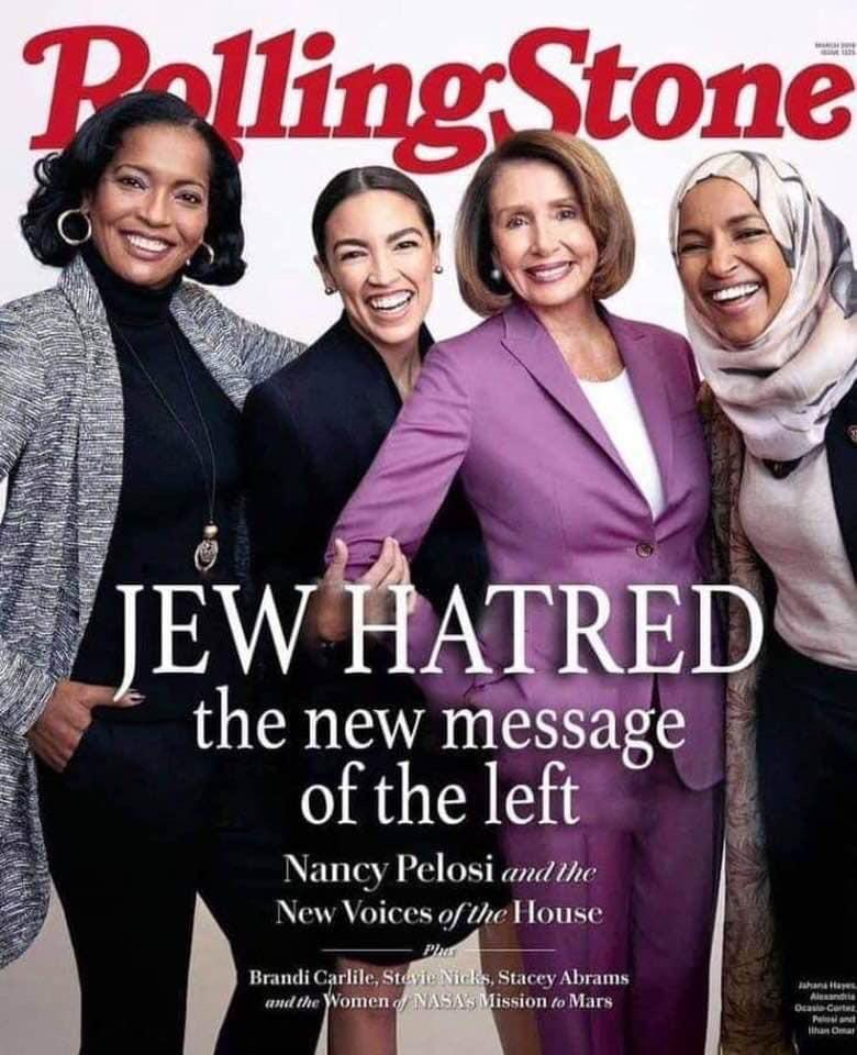 Image result for self-loathing jew